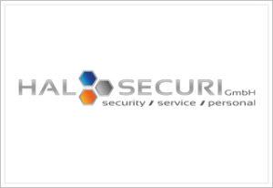 Logo von HalSecuri