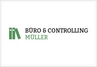 Logo von Büro und Controlling Müller