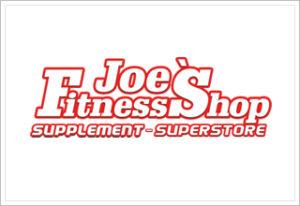 Logo von Joes Shop