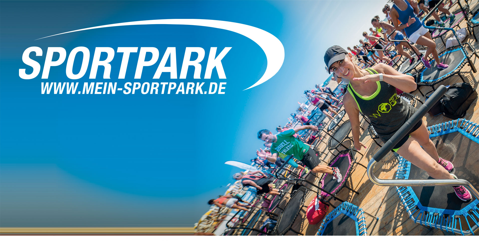 Sportpark Halle